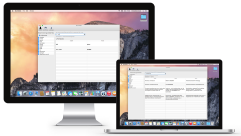 BoothMate for Mac OS X